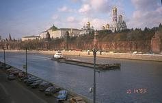 Kremlin River